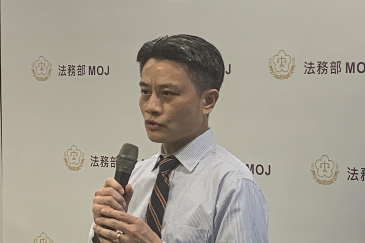 駁科技偵查侵權 蔡清祥:21世紀犯罪用20世紀手法辦?