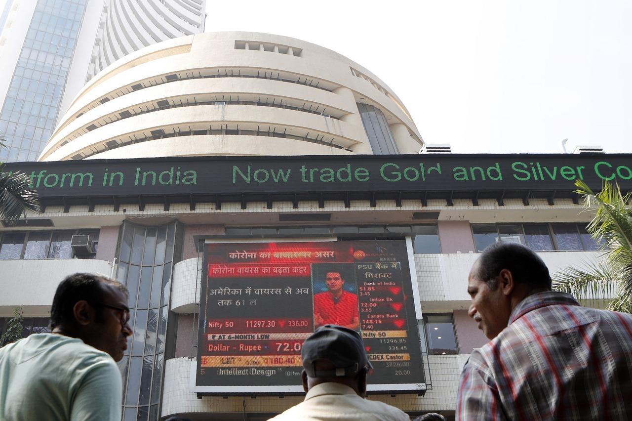 疫情拖垮印度IPO 但印企售股籌資創歷史新高