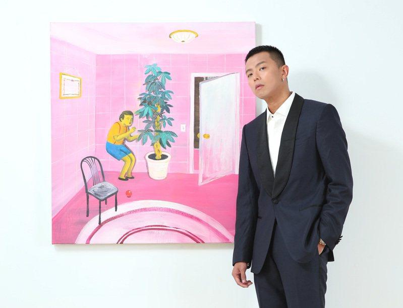 藝人黃鴻升猝死震驚演藝圈。圖/聯合報系資料照片