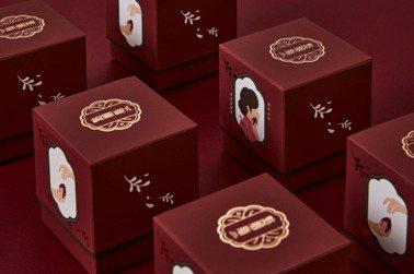 藏於日常的台式優雅:「點胭脂」 美妝蛋,屬於台灣人低調沉穩的自信美