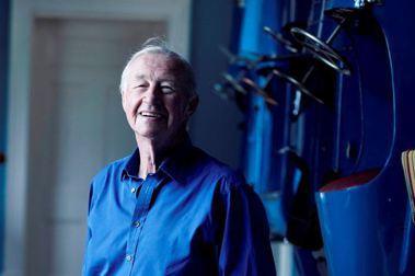 【許育華的戀物集】回顧英國設計大師Terence Conran傳奇