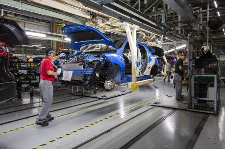 確保汽車產業發展!英國和日本通過脫歐貿易協議