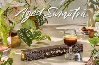 【匠心淬鍊對談品鑑會】 蘇門達臘咖啡邂逅頂級冰品 ── 開啟舌尖上的熟成尋味之旅