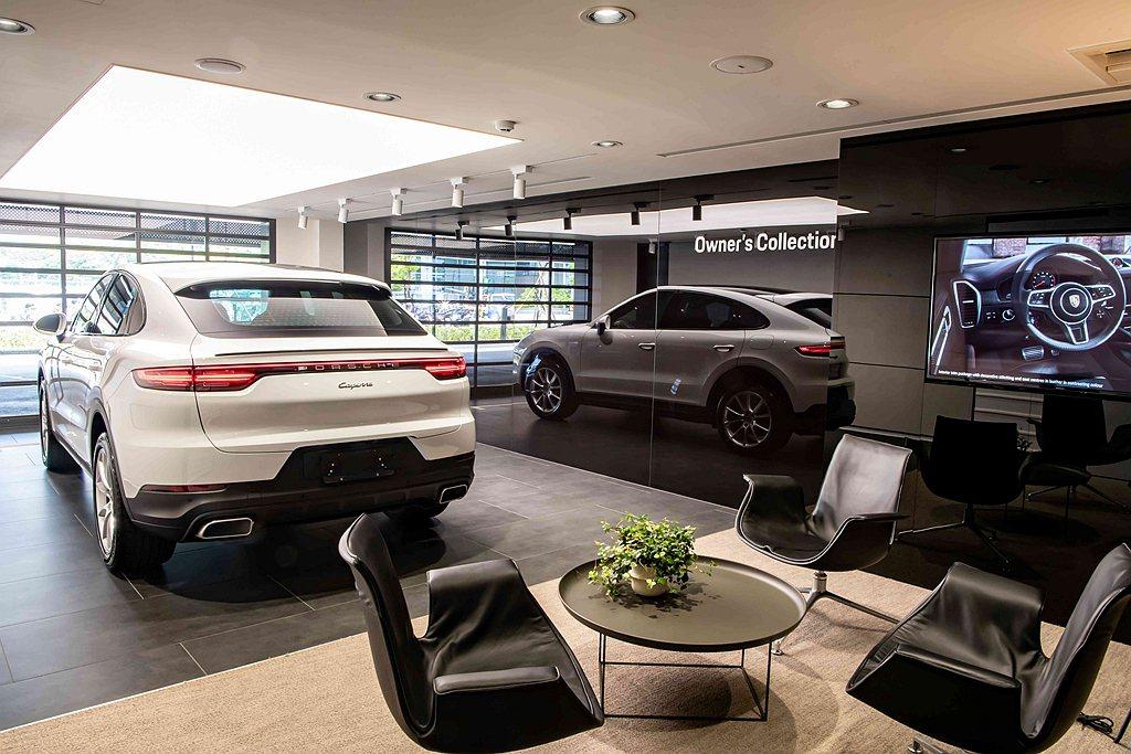 台灣保時捷將持續透過強大競爭力的產品、深厚的汽車銷售經驗及售後服務,積極展現深耕...