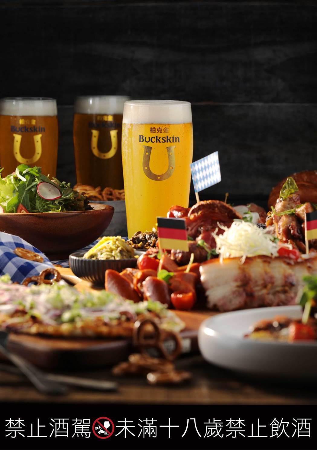 十月節慶啤酒十月節慶啤酒是專為了慕尼黑啤酒節而釀造,擁有拉格乾淨的發酵特性,飽滿...