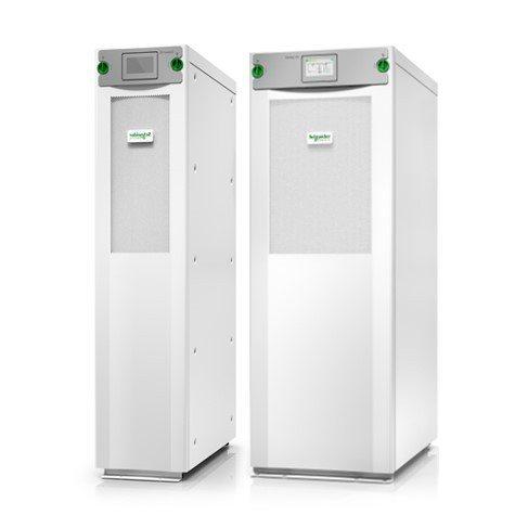 Galaxy VS系列三相不斷電系統,99%系統效率及高效鋰電池,大幅降低總體擁...