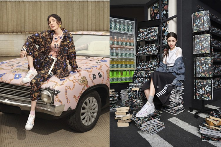 adidas Originals與HER Studio合作,打造系列女裝,並找來...
