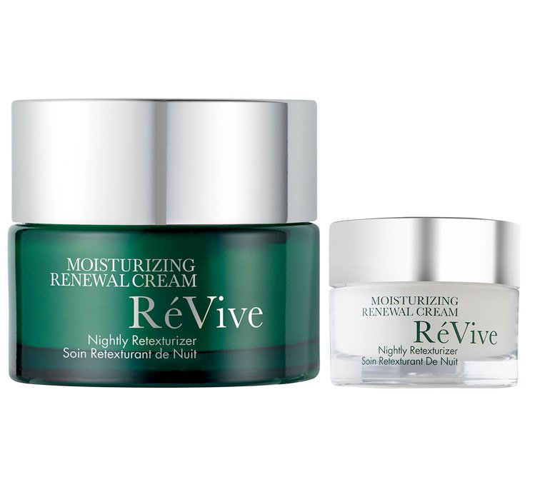 RéVive經典熱銷組:買光采再生活膚霜50ml、贈光采再生活膚霜15ml,價值...