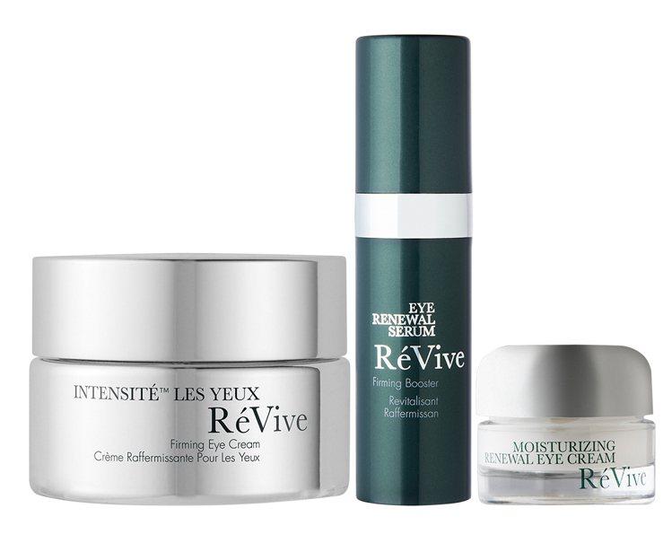 RéVive無痛電波眼霜組:買極緻除皺眼霜15ml、贈光采再生眼霜3ml + 光...