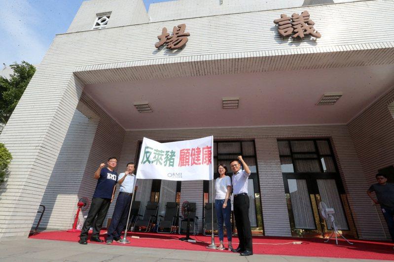國民黨立委昨天輪流排班,今天議場一開門就會提案,要求蔡英文總統國情報告。記者胡經周/攝影