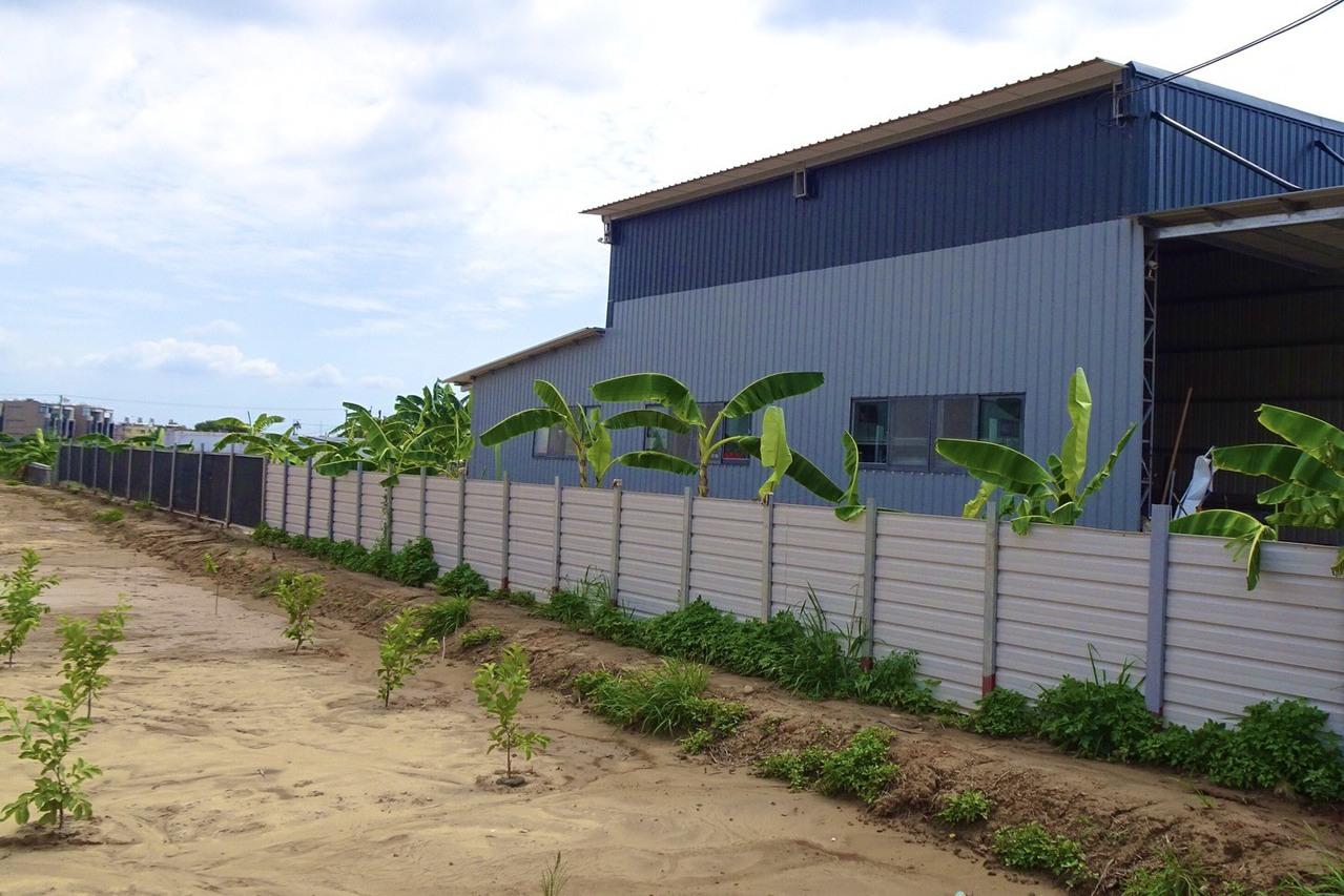 中市農地工廠3108件申請合法 全國最多|低率貸款