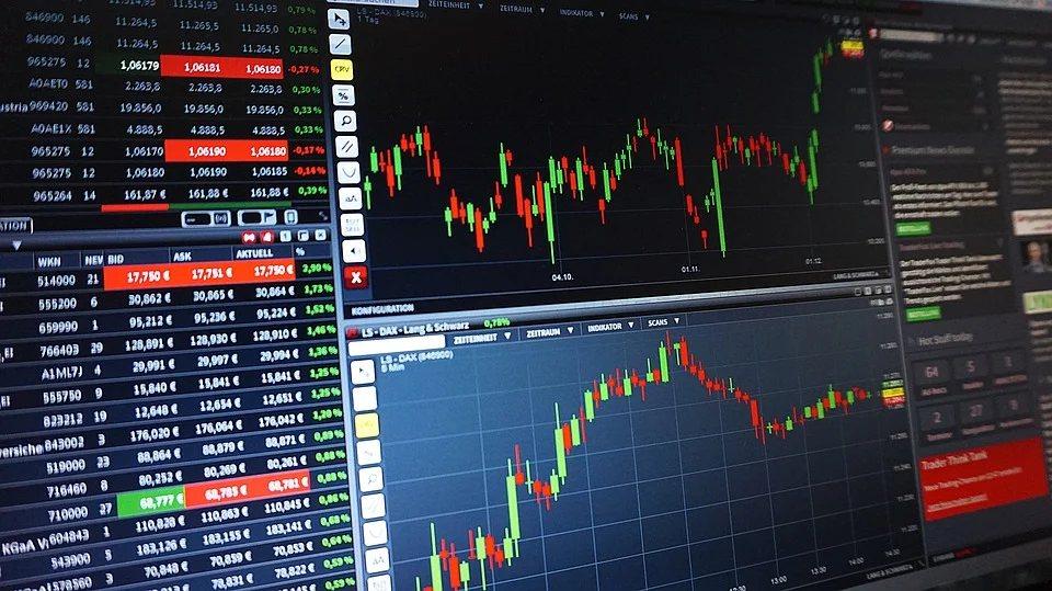 想賺股利的大原則是,你必須在除權息日前購得該股票。 圖/pixabay