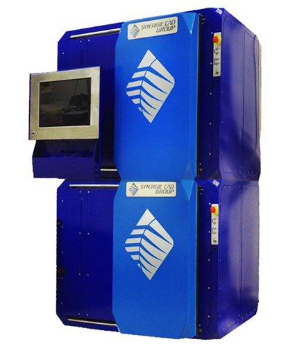 台灣新能智(Synergie Cad)公司提供開放式體系結構設計「Q&R及老化解...