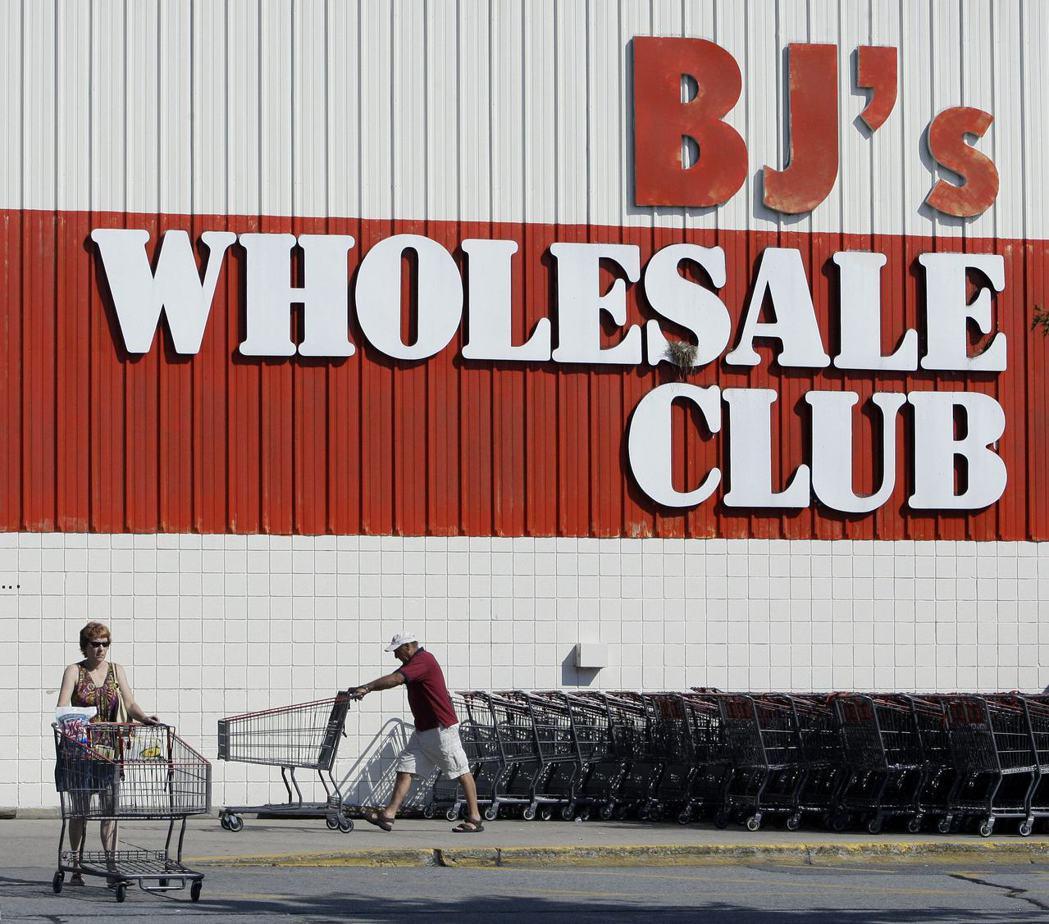 BJ俱樂部上季同店銷售勁增24.2%至39億美元,超車好市多和山姆俱樂部的同期銷...