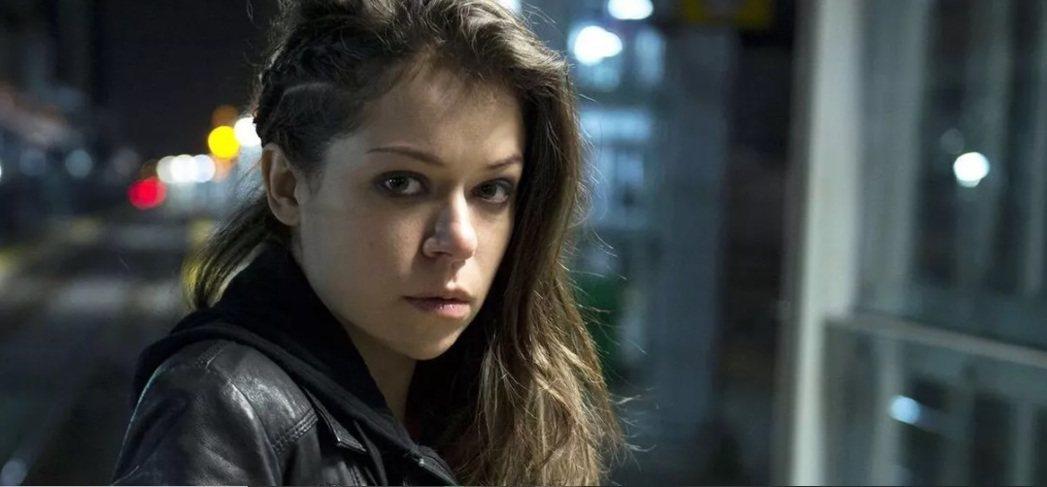 塔提亞娜馬斯蘭尼在「黑色孤兒」一人分飾多角的精湛演技,大受肯定。圖/摘自imdb
