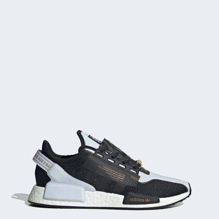 adidas Originals星際大戰聯名系列NMD_R1 V2鞋5,890元...