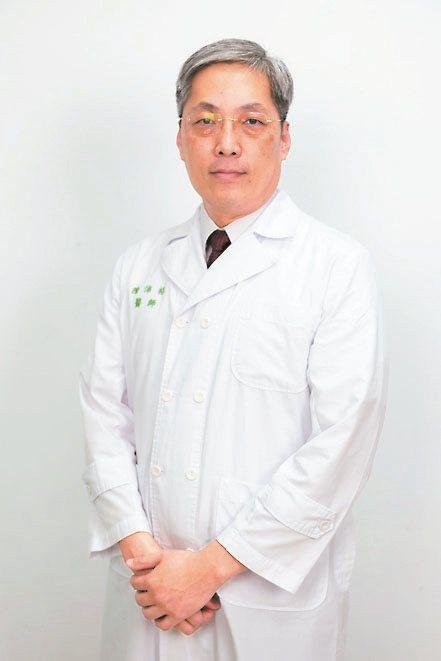 台大醫院骨科部手足外科主任陳沛裕 圖/陳沛裕提供