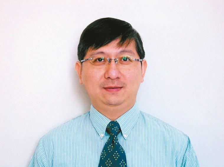 台北市立聯合醫院復健醫學部主任武俊傑 圖/北市聯醫提供