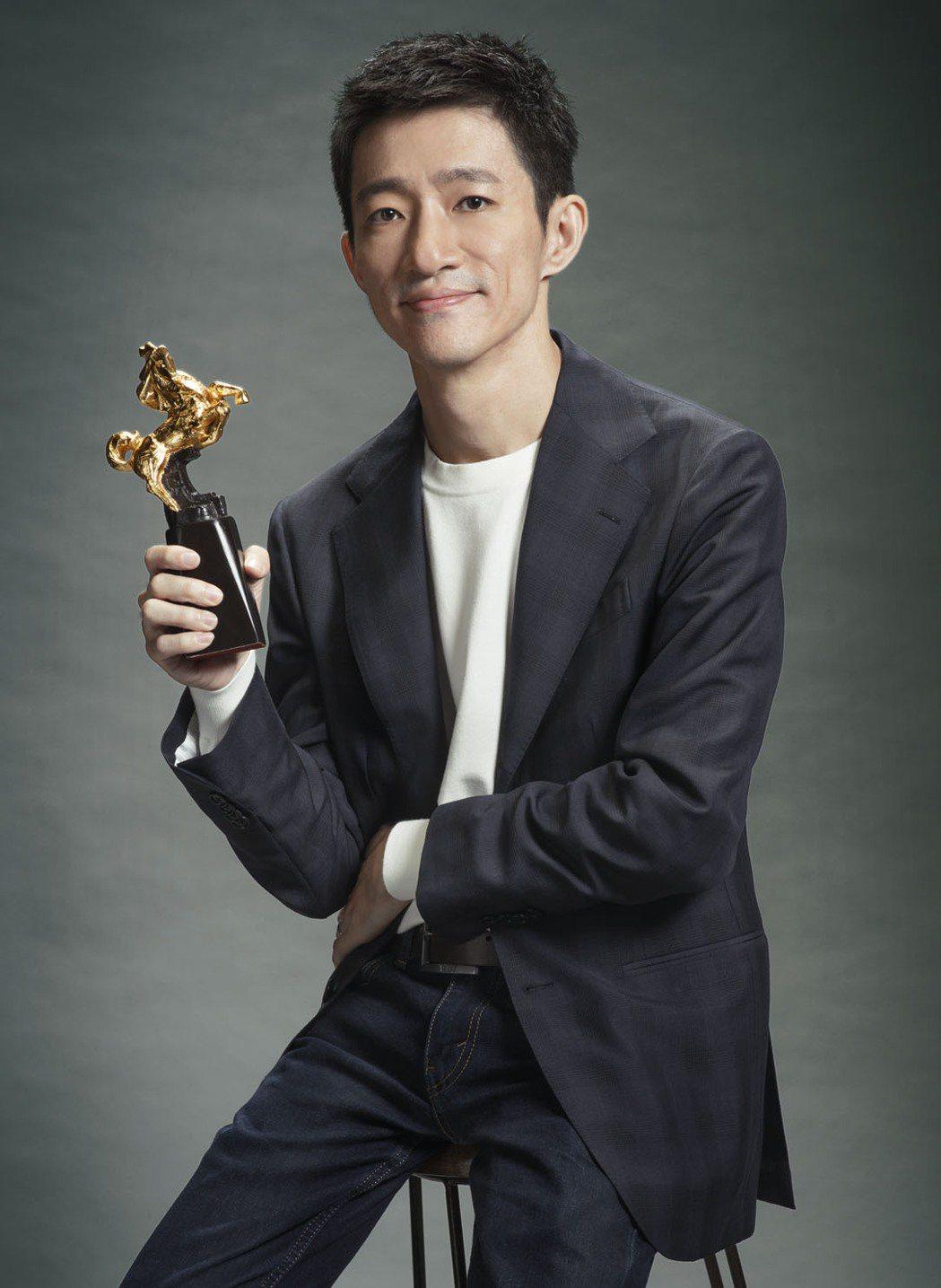 2020金馬電影學院導師將由「返校」金馬獎導演徐漢強擔綱。圖/金馬執委會提供