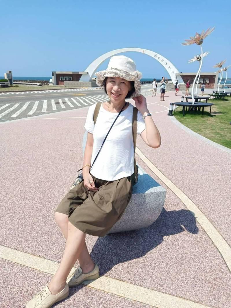 台北市長柯文哲的太太陳佩琪今在臉書吐露,已經好幾天不跟柯文哲說話了,但還是有幫他準備早餐就是了。圖/取自陳佩琪臉書