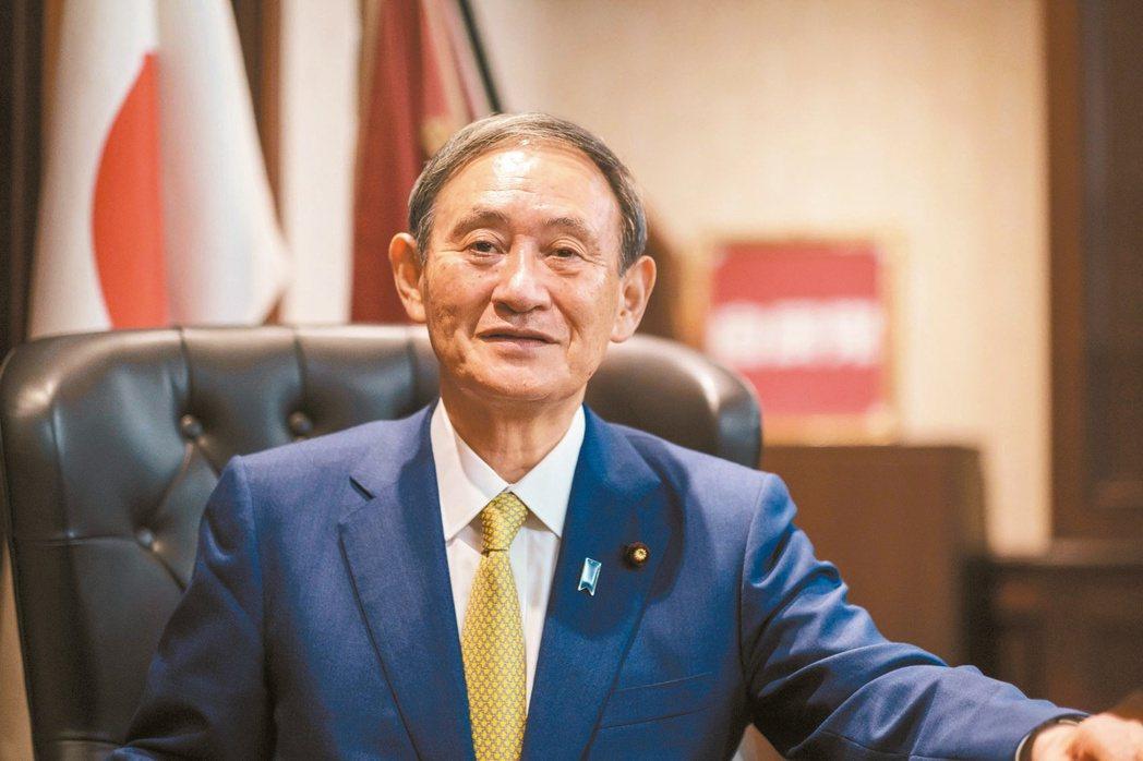 專家認為,日本新首相菅義偉的財經政策重心正轉向支持就業。(美聯社)