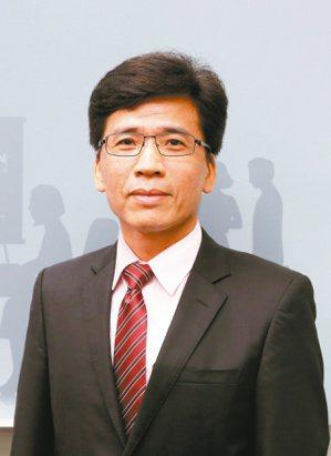 政治大學風險管理與保險學系系主任(本報系資料庫)