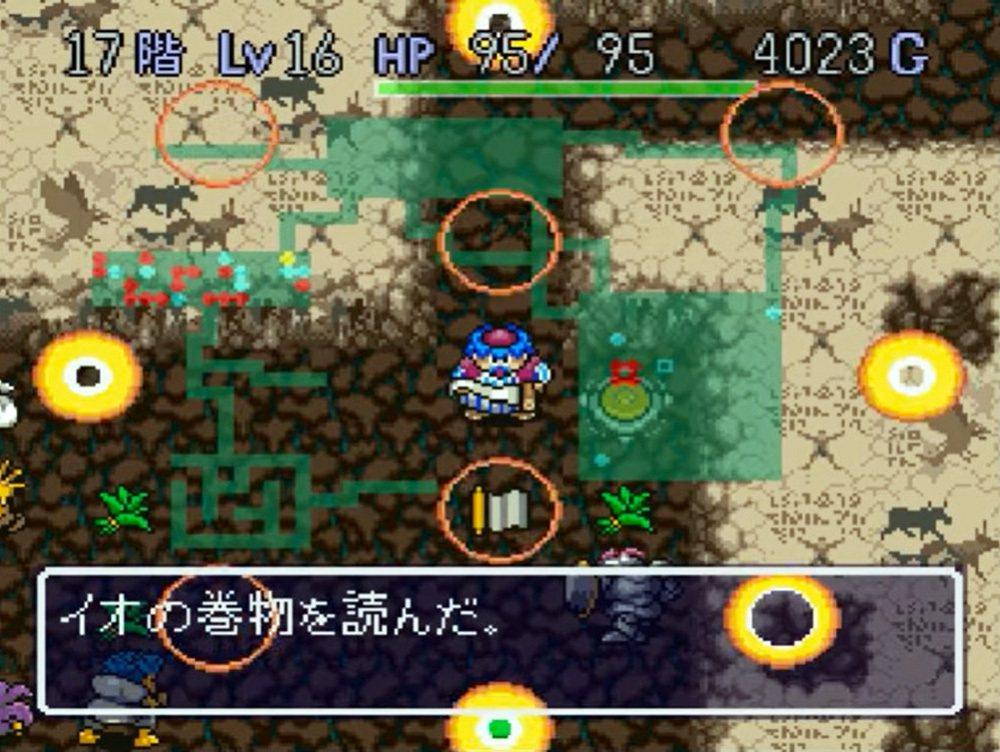 隨時對應各種狀況運用身上的特殊道具突破困境,考驗玩家的應變能力。