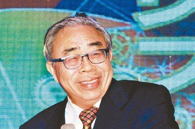 台塑集團總裁、台化董事長王文淵。 本報系資料庫