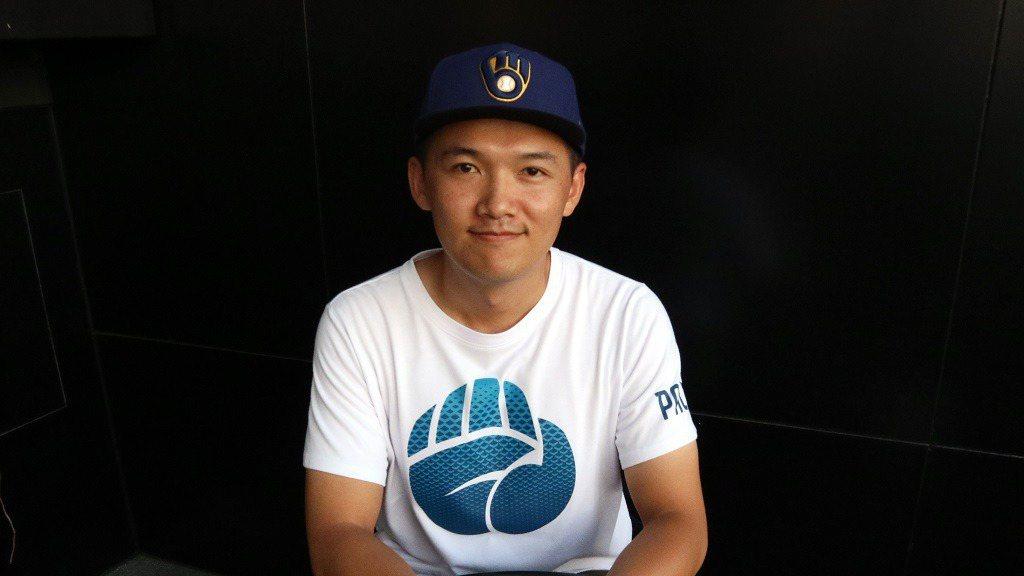 過去曾任工程師的鄭毓倫,在2019年底正式宣布轉職為全職YouTuber。(攝影...