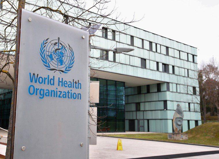 德國決定不透過世界衛生組織(WHO)的全球疫苗共享計畫購買2019冠狀病毒疾病潛...