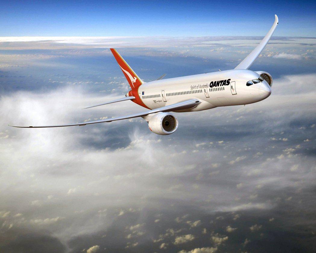 當全球航班都停飛之際,澳洲航空「不落地航班」受到歡迎,機票開賣10分鐘就被搶光。...