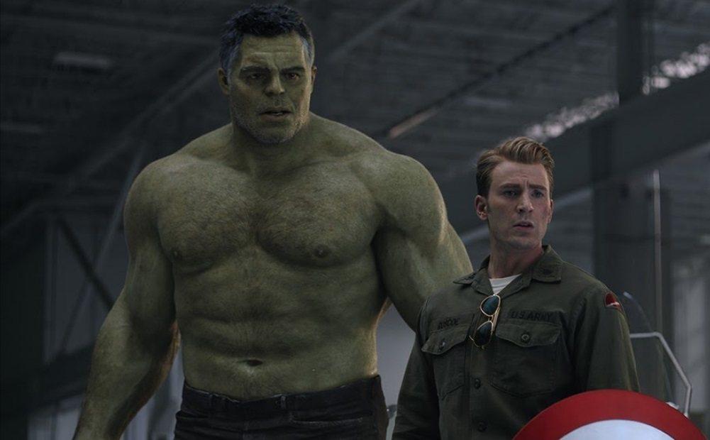 浩克是「復仇者聯盟」的重要成員。圖/摘自imdb