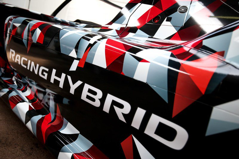 Toyota GR Super Sport強調以Hybird動力打造。 摘自Ca...