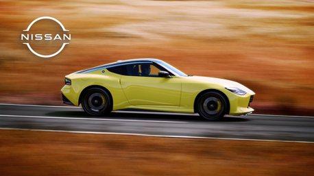 即將上市的全新Nissan Z系列雙門跑車 竟不導入歐陸市場?