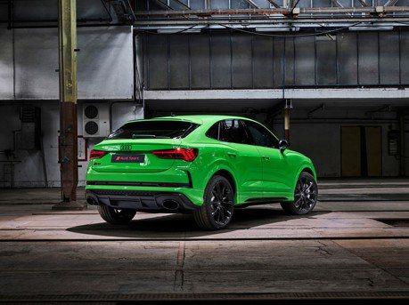 Audi將持續擴展plug-in hybrid車款 RS車系也包含其中!