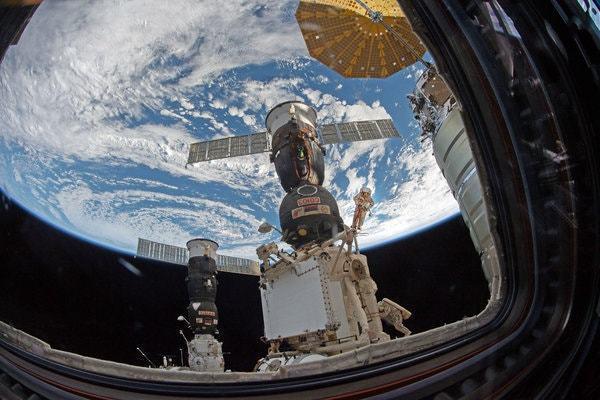 太空站不再只是執行太空任務的地方,現在也和企業合作,出現在產品廣告和電影場景中。...