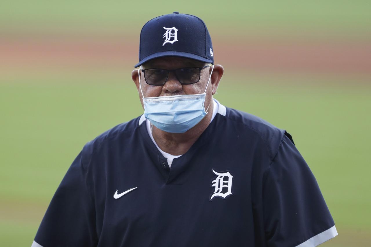 MLB/不硬撐了 老虎62歲教頭因健康狀況即刻退休