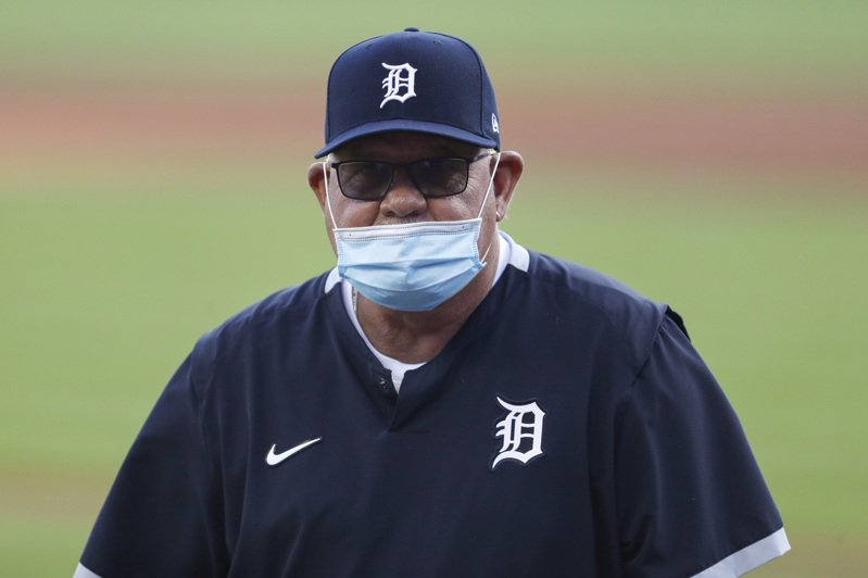 老虎隊總教練賈登海爾決定退休。路透