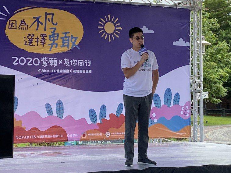 雙和醫院血液腫瘤科主治醫師謝燿宇表示,紫斑症臨床上真正成因至今未明,推估可能與自...