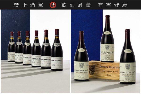 一億真的是隨便賣!香港富商劉鑾雄洋酒收藏10月上拍
