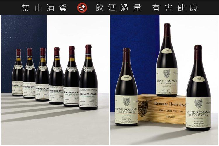 知名收藏家、香港富商劉鑾雄今秋將拍賣部分窖藏。圖/蘇富比提供