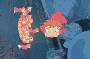 宮崎駿粉絲快看!吉卜力工作室釋出共400張高畫質劇照免費下載