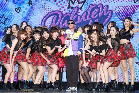 樂天女孩(Rakuten Girls)前身為LamiGirls,新作一改甜美曲風,演繹日系搖滾新歌「Rock You Every Day」,成員Yuri先前被拍到和邱宇辰(毛弟)當街勾手、摟抱,且已...