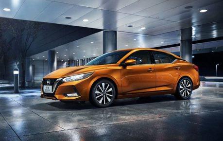 誰說Nissan賣不好 銷量可是中國前四強!