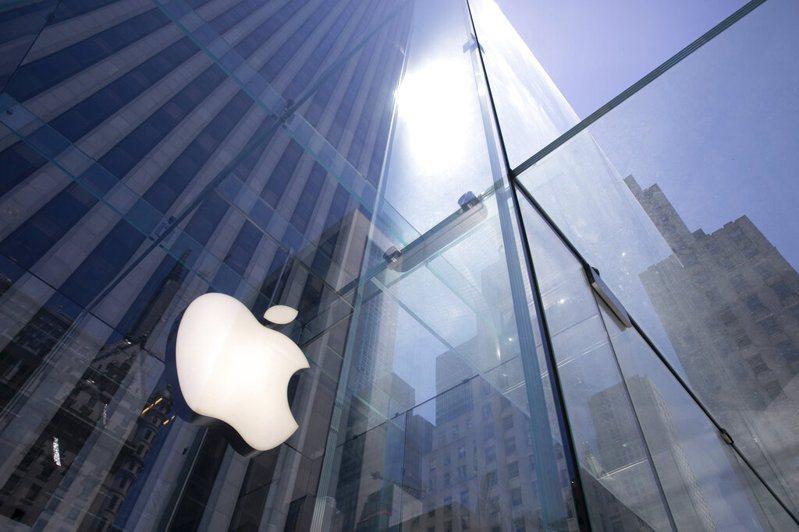 蘋果將在10月發表iPhone 12系列機種。 美聯社