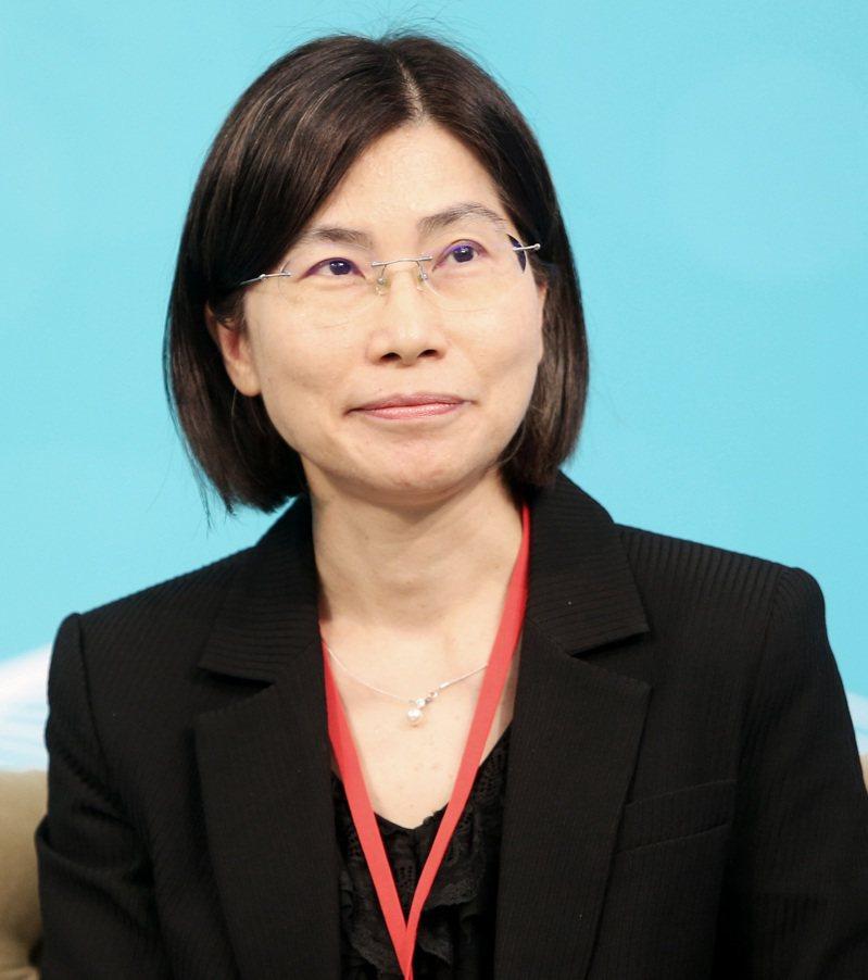 台灣證券交易所經理黃玻莉表示,上市櫃公司獨立董事席次不得少於董事席次1/5的規定,規劃將在明年修訂公司治理守則及評鑑指標提高為1/3。聯合報系資料照片/記者侯永全攝影