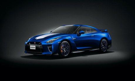 外傳Nissan將推出710匹馬力最終版R35 GT-R特仕車!