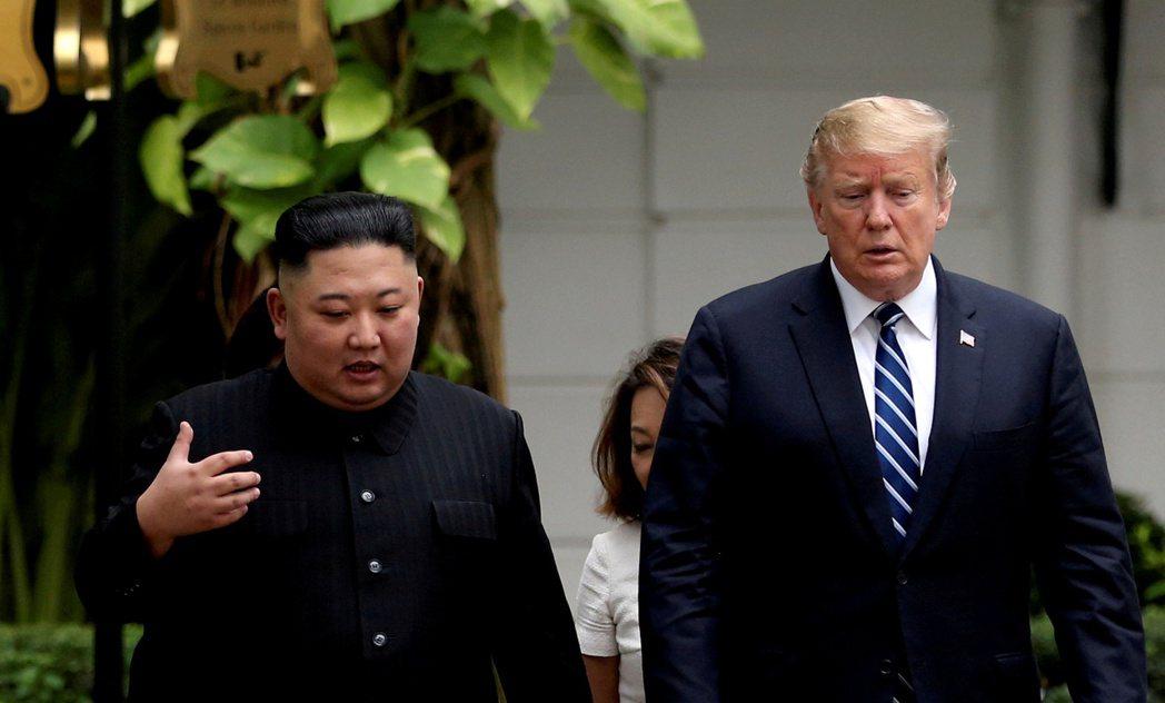 外洩的機密文件顯示,即使遭遇美國制裁,北韓仍能透過美國的銀行非法跨境轉移資金。圖...
