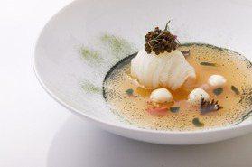 為什麼歐洲菜那麼鹹? 鹽之華主廚黎俞君有答案