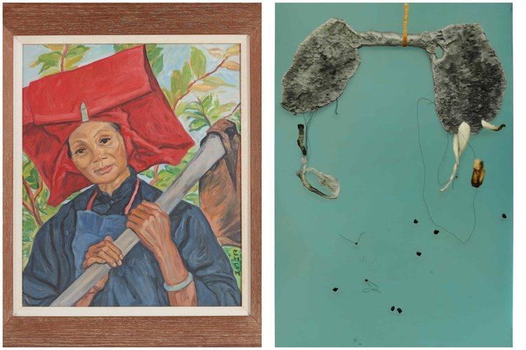 秋拍東南亞現當代藝術,邦瀚斯推新加坡重要女性藝術家張荔英、蘇富比獻印尼藝術巨匠。...